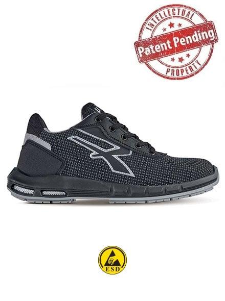 Chaussure de securite scudo plus
