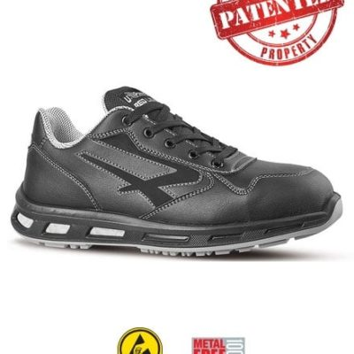 Chaussure de securite upower