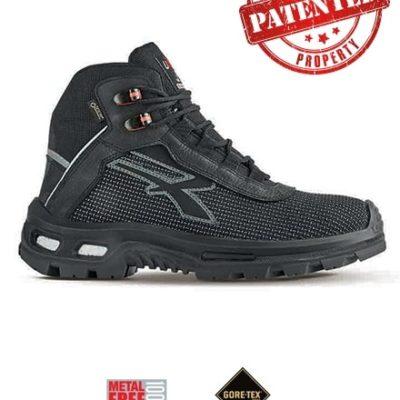 Chaussures de sécurité Domination
