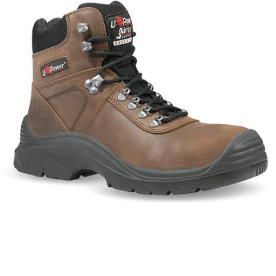 Chaussures de securite trail