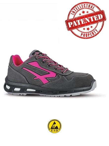 chaussure de securite femme upower