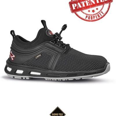 chaussure de securite goretex upower