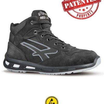 chaussure de securite haute upower