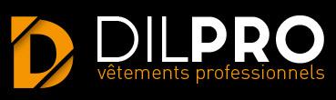 DILPRO : Vêtements professionels