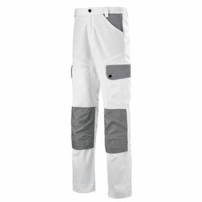 pantalon peintre craft peint