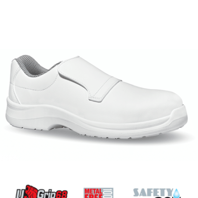 Chaussure de securite agroalimentaire response upower