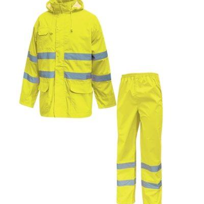 upower compet veste pantalon cover