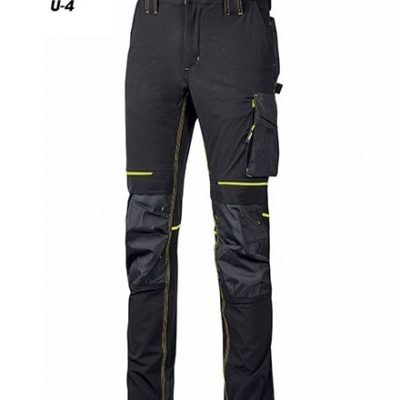upower pantalon atom